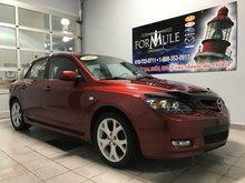 Mazda Mazda3 GT 2008