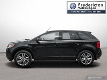 2013 Ford Edge Limited 4D Utility AWD