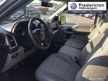 2016 Ford F150 4x4 - Supercrew XLT - 145