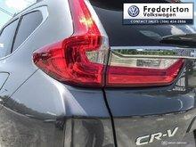 2017 Honda CR-V EX AWD