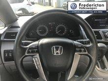 2015 Honda Odyssey EX-Res