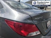 2015 Hyundai Accent 4Dr GL at