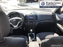 2011 Hyundai Elantra Touring GLS Sport 5sp