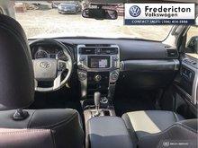 2016 Toyota 4Runner SR5 V6 5A
