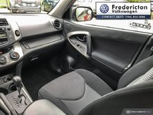 2010 Toyota RAV4 Sport 4A