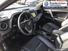 2016 Toyota RAV4 AWD SE