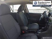2013 Volkswagen Golf wagon 2.0 TDI Comfortline DSG at w/ Tip
