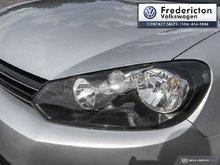 2013 Volkswagen Golf wagon 2.0 TDI Highline 6sp