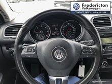 2014 Volkswagen Golf wagon 2.0 TDI Comfortline DSG at w/ Tip