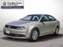 2012 Volkswagen Jetta Trendline plus 2.0 6sp w/Tip