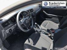 2016 Volkswagen Jetta Trendline plus 1.4T 6sp at w/Tip