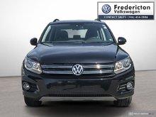2015 Volkswagen Tiguan Special Edition 6sp at Tip 4M