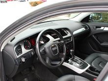 2011 Audi A4 2.0T Premium  AWD  Leather  Roof  Mem Seats