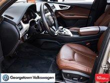 2017 Audi Q7 Technik   DRIVEASSIST   DYNAMIC   HUD   BOSE SOUND