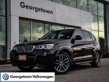 2016 BMW X3 XDRIVE28i   MSPORT   HUD   HKSOUND