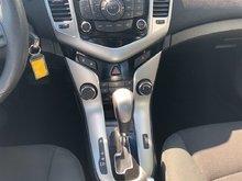 2011 Chevrolet Cruze LT Turbo   NO ACCIDENT   ECOTEC   BLUETOOTH