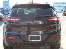 2014 Jeep Cherokee Trailhawk   ONE OWNER   NO ACCIDENT   NAVI