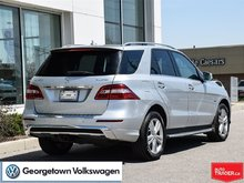 2012 Mercedes-Benz M-Class ML 350   DIESEL   NO ACCIDENT   WINTERTIRES   NAVI