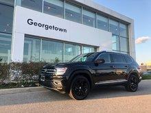 2019 Volkswagen Atlas EXECLINE   ALLOYS   LED   ROOF   LEATHER   NAV