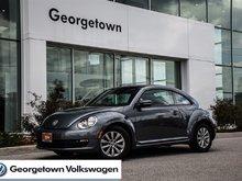 2014 Volkswagen Beetle COMFORTLINE   DIESEL   AUTO   ROOF   CPO