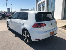 2015 Volkswagen Golf GTI Performance   LOCAL TRADE   NO ACCIDENT   NAVI