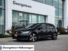 2015 Volkswagen GTI PERFORMANCE   DSG   NAV   FENDER   ROOF