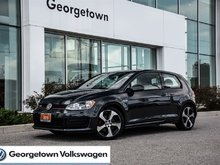 2015 Volkswagen GTI 3-DOOR   SPORTPCKG   ROOF   CLOTH