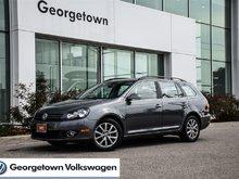 2012 Volkswagen Golf WAGON   COMFORTLINE   HITCH   MANUAL   TDI