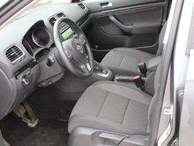 2013 Volkswagen Golf ONE OWNER   No Accident  Low KM