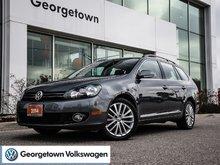 2014 Volkswagen Golf WAGON   WOLFSBURG   NAV   ROOF   TDI   CPO