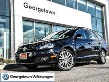2014 Volkswagen Golf WOLFSBURG   MANUAL   ROOF   TDI   CPO