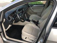 2015 Volkswagen Golf TDI One Owner Camera No Accident CPO