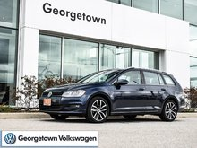 2015 Volkswagen Golf HIGHLINE   FENDER   DSG   TDI   CPO