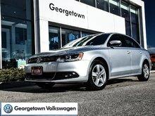 2012 Volkswagen Jetta COMFORTLINE   MANUAL   TDI   ALLOYS