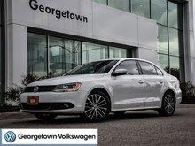 2014 Volkswagen Jetta HIGHLINE   TECHPCKG   REARCAM   NAV   TDI   CPO