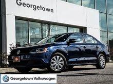 2014 Volkswagen Jetta TRENDLINE+   2.0L   AUTO   HEATEDSEATS   CPO