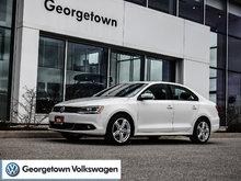 2014 Volkswagen Jetta HIGHLINE   TDI   AUTO   ROOF