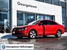 2014 Volkswagen Jetta COMFORTLINE   ROOF   TDI   AUTO   CPO