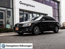 2014 Volkswagen Jetta HIGHLINE   MANUAL   ROOF   TDI   CPO