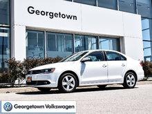 2014 Volkswagen Jetta COMFORTLINE   0%   MANUAL   REARCAM   TDI   CPO