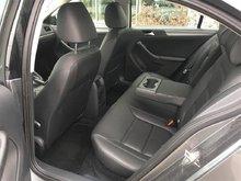2015 Volkswagen Jetta TDI Highline  No Accident CPO KESSY Push-Button