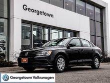 2015 Volkswagen Jetta LOWKMS   REARCAM   AUTO   CPO