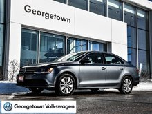 2015 Volkswagen Jetta SUNROOF   ALLOYS   REARCAM   AUTO   CPO