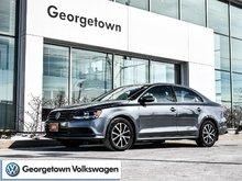 2015 Volkswagen Jetta COMFORTLINE   1.8T   SUNROOF   REARCAM