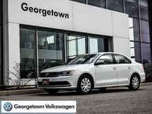 2015 Volkswagen Jetta TRENDLINE+   AUTO   LOWKMS   CPO