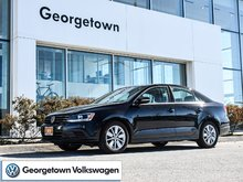 2015 Volkswagen Jetta TRENDLINE+   SUNROOF   REARCAM     CPO