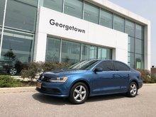 2015 Volkswagen Jetta COMFORTLINE   1.8T   AUTO   ROOF   ALLOYS   CPO