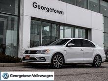 2016 Volkswagen Jetta GLI   MANUAL   CLEAN   CPO