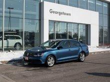 2017 Volkswagen Jetta 1.4 TSI Trendline+  No Accident  CPO  Power Group