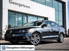 2017 Volkswagen Jetta HIGHLINE   TECHPCKG   BLINDSPOT   CPO